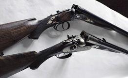 Смоленский умелец, воссоздавший винтовку XIX века, привлечен к уголовной ответственности