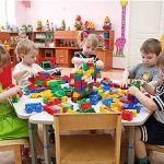 На Смоленщине построят 4 новых детских сада