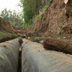 Жители нескольких домов Смоленска четыре месяца живут без горячей воды
