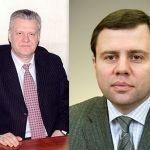 Суд арестовал мэра Смоленска и его заместителя