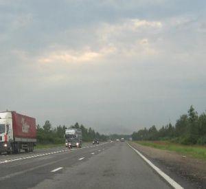 В Смоленской области произошла страшная авария