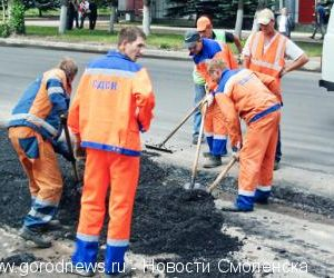 Дорожная эпопея с ремонтом улиц Фрунзе и 12 лет Октября все-таки близится к завершению.