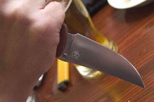В ответ на замечание смолянин получил 13 ножевых