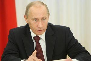 Владимир Путин верит в успех правящей партии