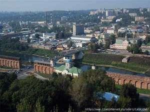 В Смоленске построят культурно-выставочный центр стоимостью 350 миллионов рублей