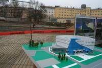 Экспозиции Русского и Пушкинского музеев смогут приехать в Смоленск