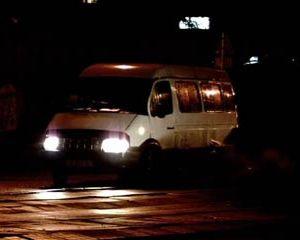 Плохая освещенность смоленских улиц становится причиной ДТП