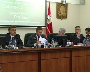 В Смоленском регионе отменен транспортный налог для машин до 150 л.с.