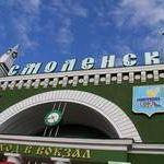 Доехать из Москвы в Смоленск на поезде в ближайшем будущем можно будет за 3,5 часа