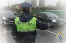 Водитель признан виновным в покушении на дачу взятки сотруднику ГИБДД