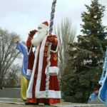 Новый год в Смоленске будут отмечать две недели