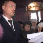 В Смоленске разгорается скандал вокруг очередной точечной застройки