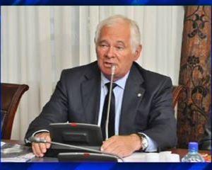 Л.Рошаль примет участие в 1-ом съезде медработников Смоленского региона