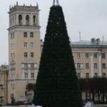 На Новый год в Смоленске потратят 900 тысяч