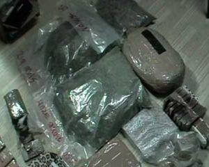 В Смоленской области пресечен крупный канал поставки наркотиков