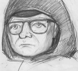 В Смоленске разыскивается мужчина, ограбивший ювелирный магазин
