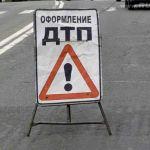 В ДТП на Рославльском шоссе погибла женщина