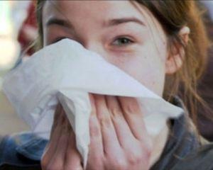 В Смоленске уровень заболеваемости ОРВИ не опустился ниже эпидпорога