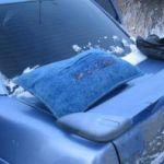 Гаишники нашли в остановленной под Смоленском машине героин