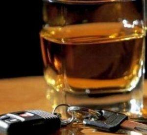 Гаишники поймали за рулем иномарки пьяного нарколога