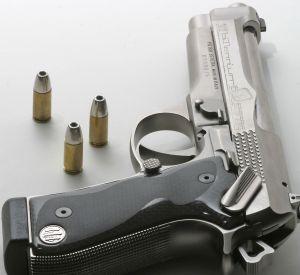 В Смоленской области ЧОПы допускают нарушения, связанные с оборотом оружия