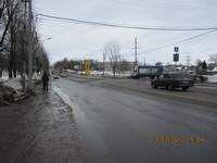 В Смоленске водитель автобуса сбил ребенка и скрылся с места ДТП