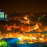 В Смоленске стало светлее