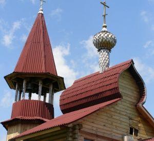 На Смоленщине появился новый храм