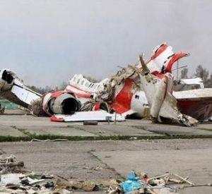 На смолянина, предложившего полякам обломки самолета, собираются завести дело