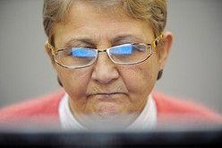 Пенсионеры Смоленска начали осваивать компьютерную грамотность