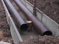 10 апреля в Смоленске отключат воду в Заднепровском районе