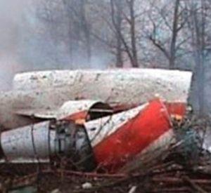 Смоленская катастрофа: кто в России отмыл вещдоки по делу о крушении Ту-154?