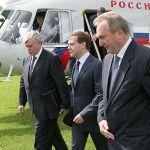 Пресс-служба президента не подтвердила отставку губернатора