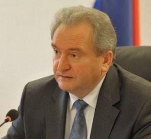 Отставка Сергея Антуфьева лишит регион всенародных выборов губернатора