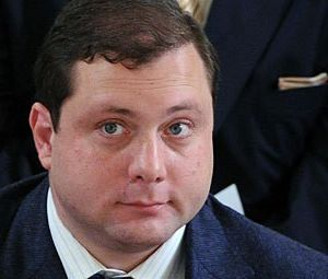 Член ЛДПР стал губернатором Смоленской области