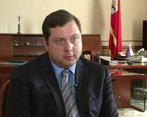 Алексей Островский пообещал экономическую амнистию руководителям прежней администрации области