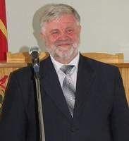 Главой администрации Вяземского городского поселения стал Александр Клименков
