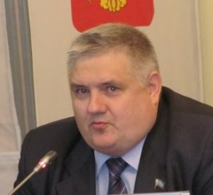 """Вице-мэр Виноградов: """"Глядя на дороги, думаю, а где же власть?"""""""
