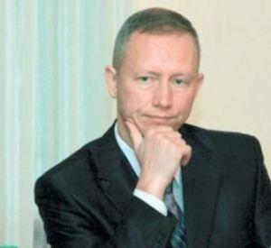 Депутат смоленского горсовета Александр Банденков задержан по подозрению в получении взятки