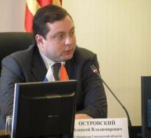 Первые лица города и области прокомментировали задержание Банденкова
