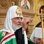 В Смоленск приедет патриарх Кирилл