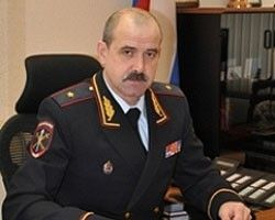 Главный следователь Москвы приехал в столицу из Смоленска