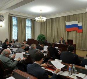 Госкомиссия оценила реконструкцию в Лубино