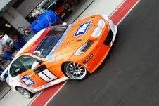 ТНК Racing Team: пять этапов на позиции