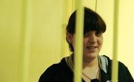 Приговор оппозиционерке Таисии Осиповой огласят в Смоленске 28 августа