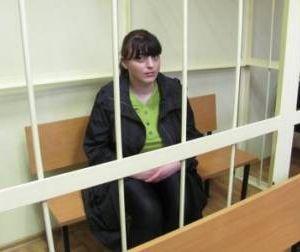 Судья удвоил Осиповой срок заключения, который просил прокурор