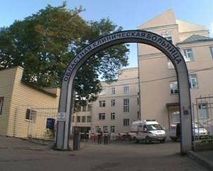 В Смоленске выясняются подробности субботнего ДТП. Врачи борются за жизни пострадавших