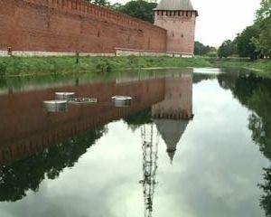 В Смоленске скоро появится новый фонтан