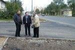 Для людей с ограниченными физическими возможностями на улице Крупской будет создана доступная среда