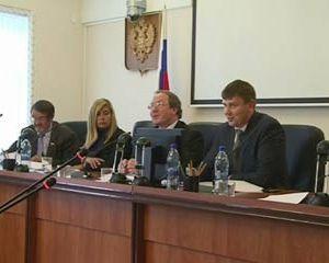 В Смоленске у опасных водителей будут временно отбирать машины